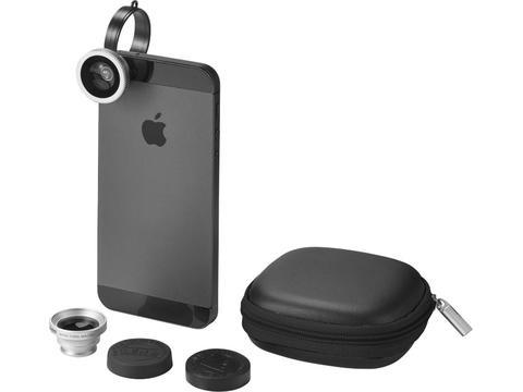 Special effect lenzen voor smartphone