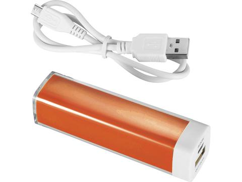 Powerbank flash - 2200 mAh