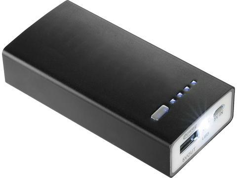 Batterie Farad PB-4000mAh