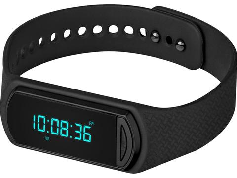 Field activity tracker watch