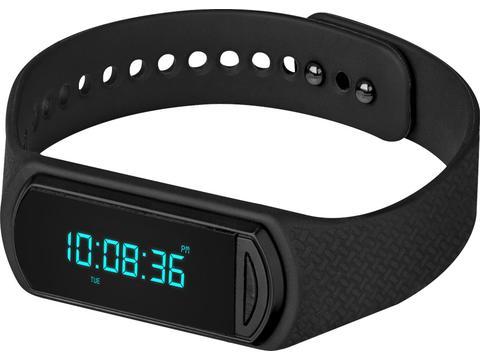 Field activity tracker watch