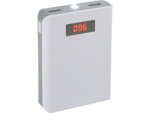 Mega Vault powerbank - 8800 mAh