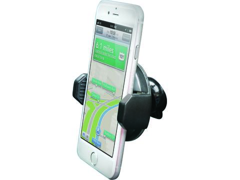Stir Magnetic Wireless Phone Mount