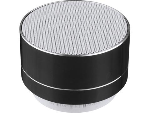 Ore cilindevormige Bluetooth speaker