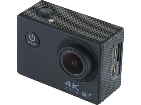Caméra action wifi 4k Portrait