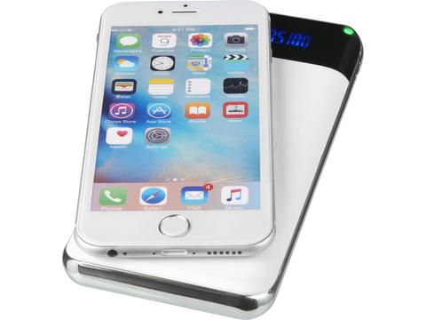 Constant 10000MAH Wireless Power Bank with LED
