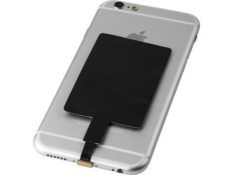 Récepteur de charge sans fil pour téléphone iOS