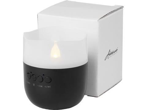 Haut-parleur Bluetooth® Candle Light