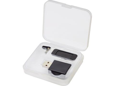 Incognito privacy kit