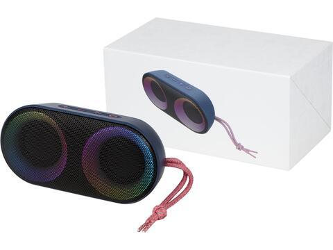Haut-parleur d'extérieur Move MAX IPX6 avec lumière d'ambiance RVB