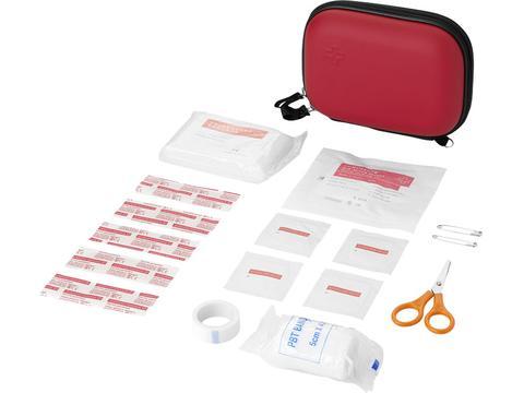 16 Pcs First Aid Kit