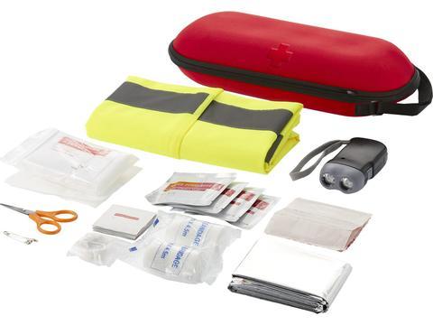 EHBO kit voor in de auto