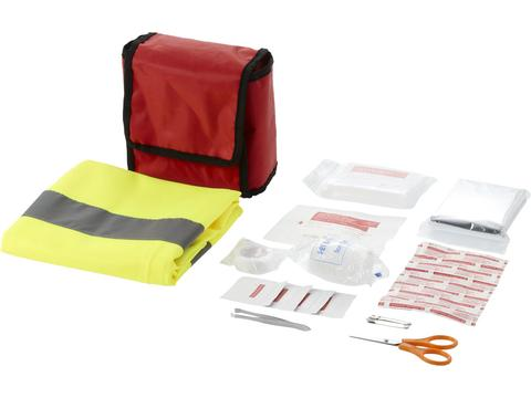 20 Pcs First Aid Kit