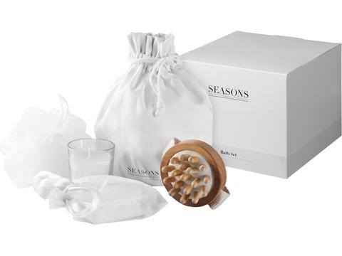 Kensignton bath set