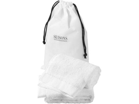 Twillston towel gift set