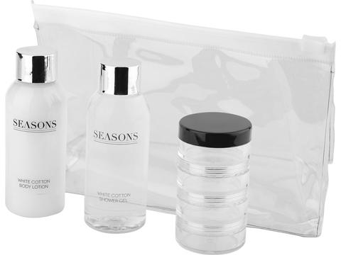 Seasons Travel Set