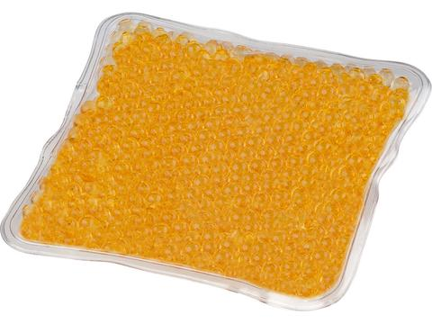 Vierkant gel hot cold pack