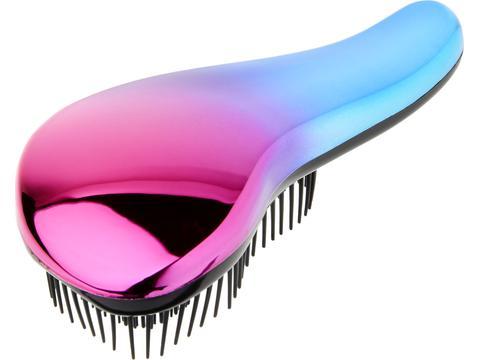 Cosmique anti klit haarborstel