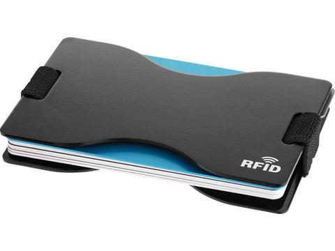 Alu RFID portefeuille