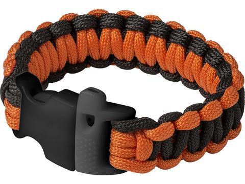 Survival-armband van parakoord