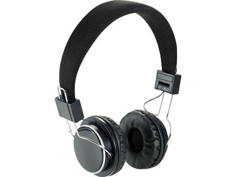 Bluetooth koptelefoon