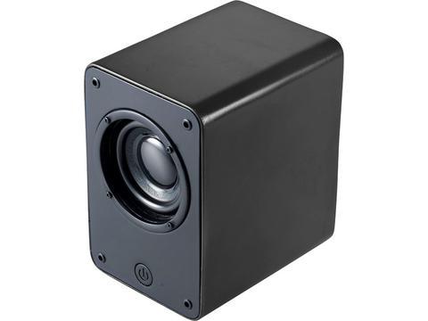 Klassieke bluetooth speaker