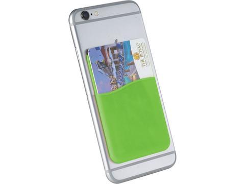 Slim kaarthouder GSM