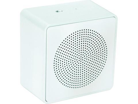 Compacte speaker