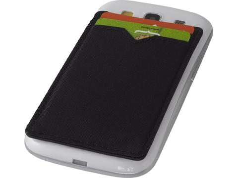 Portefeuille RFID pour téléphone