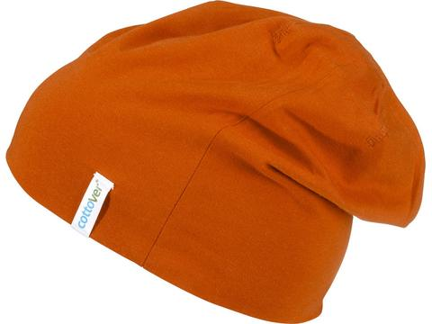Beanie cottoVer Fairtrade