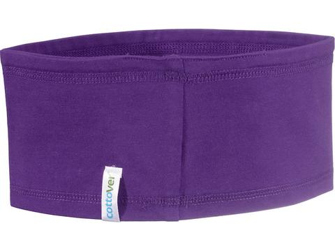 Bandeau cottoVer Fairtrade