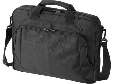 New Jersey 15.6'' Laptop conference bag