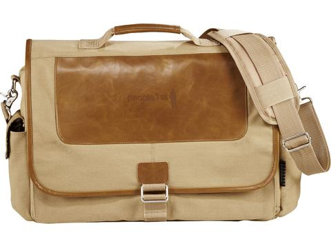 Cambridge Collection 17'' laptop Messenger