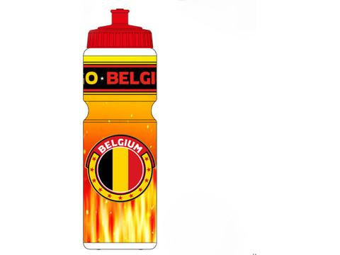 Drinking bottle Belgium
