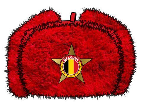 Belgium Cjapka