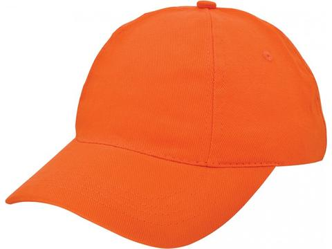 Brushed Promo Cap Colour Adult