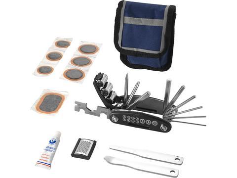 Bike Repair Kit 15 pcs.