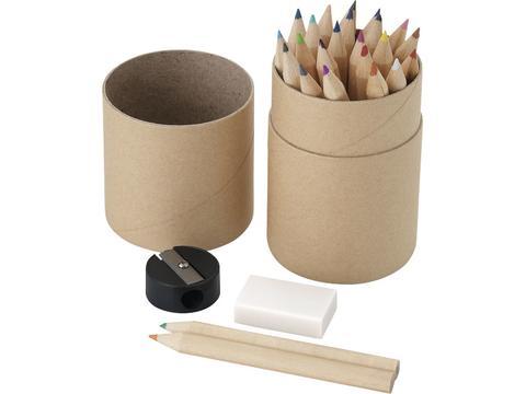 26 Pcs Pencil Case
