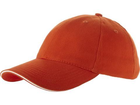 Slazenger sandwich cap