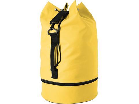 Plunje tas met schoencompartiment