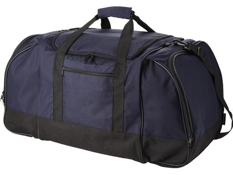 Square Travel Bag