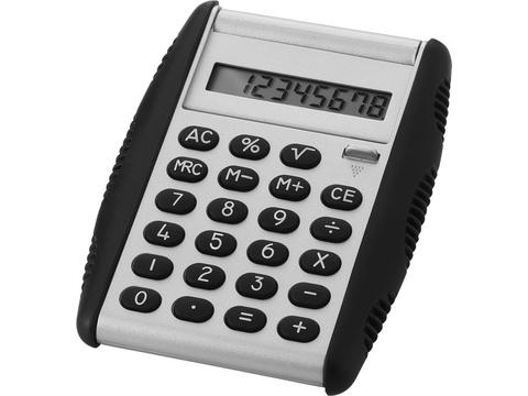 Calculatrice Magic avec chevalet rotatif