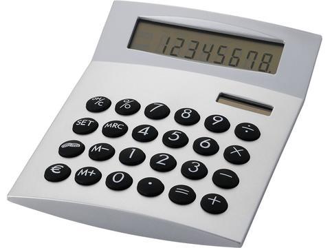 Desk Calculator Euro