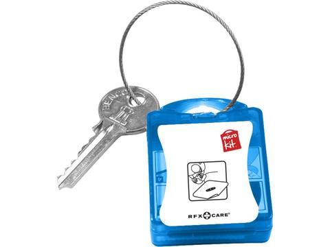 MicroKit Protection Bouche à Bouche