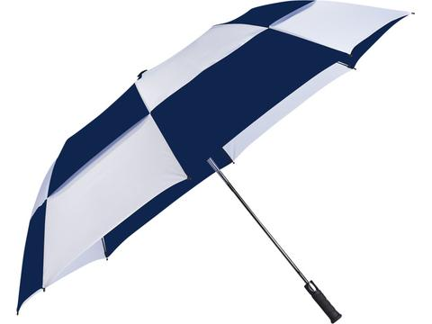 Norwich 30'' 2- section auto open vented umbrella
