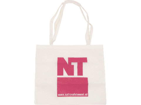 Shopping Bag Non Woven Promo
