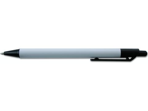 Plastic Budget Pen