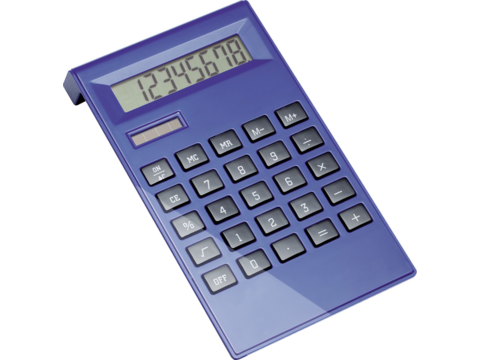 Solar calculator Bolton