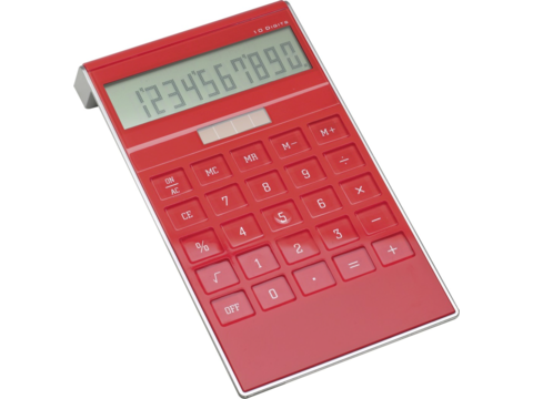 Calculatrice solaire Reflects