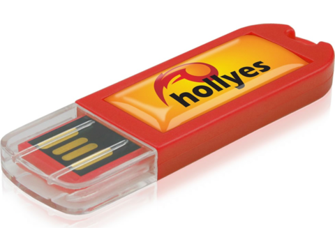USB stick New Spectra - 4GB